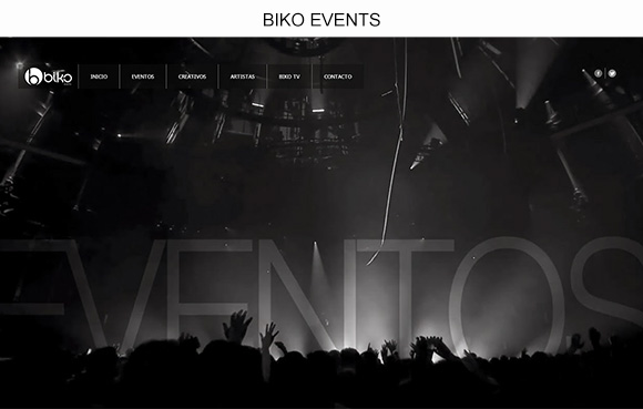 BIKO EVENTS