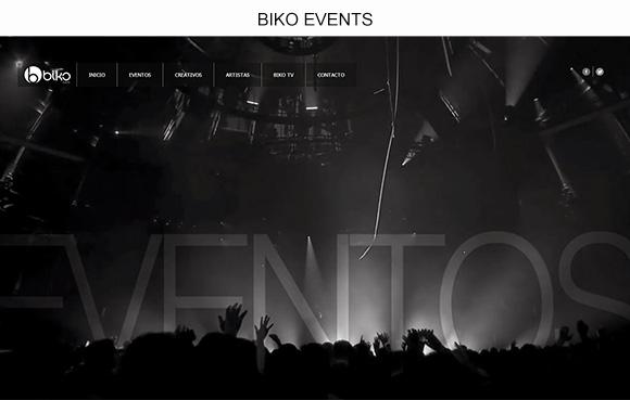 BIKO EVENTS