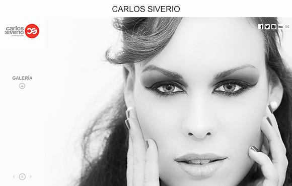 CARLOS SIVERIO