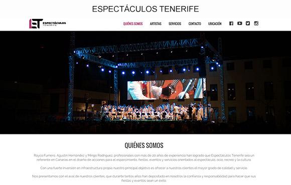 Espectaculos-Tenerife