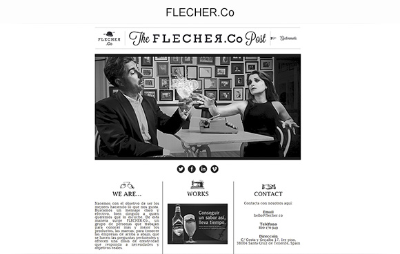 FLECHER.Co